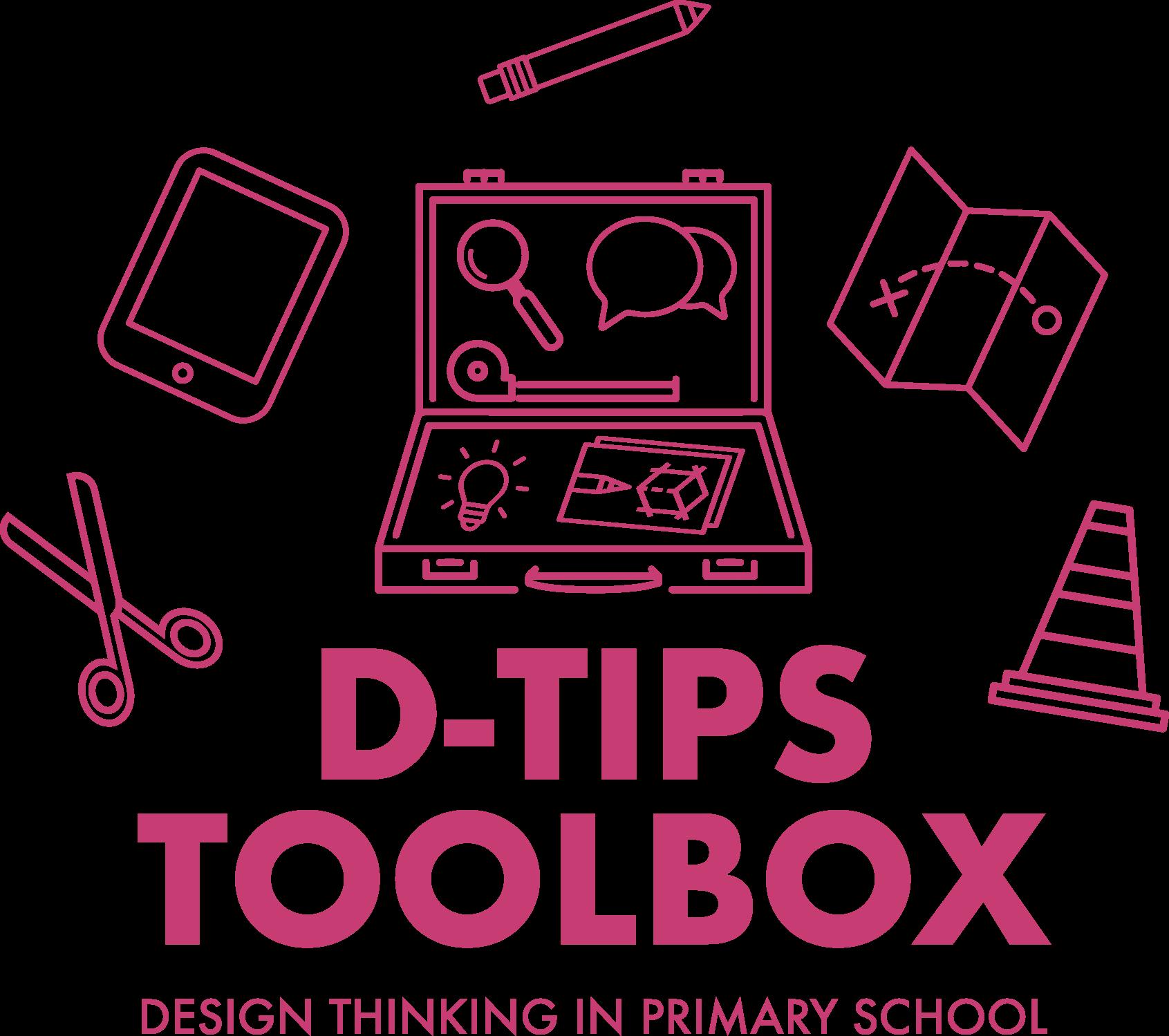 D-TIPS logo